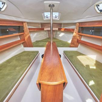 Avar 29 vitorlásbérlés | Füredyacht Charter